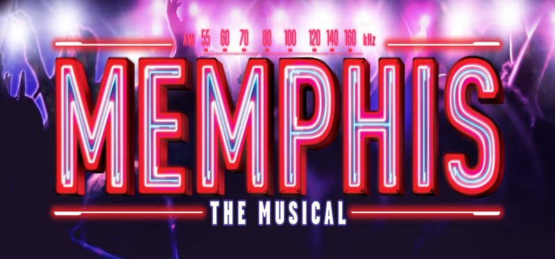 Memphis -Review, 5 November 2014