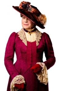 Lady Bracknell has a surprise in store for any male suitors this summer!