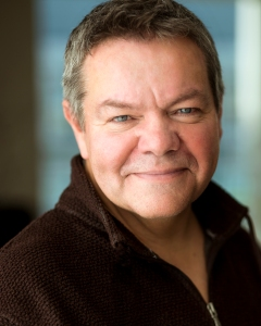 Olivier Award winner Anthony Drewe