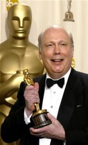 Oscar winner Julian Fellowes