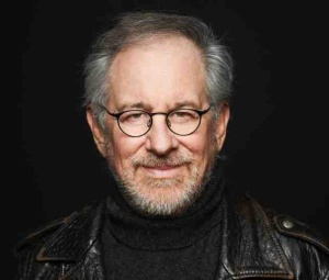 "Spielberg ""I haven't"""