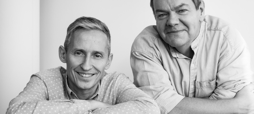 An Interview with Olivier Award winner Anthony Drewe – PartII