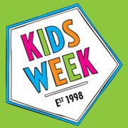 Kids Week - finding the next generation of Theatregoers and Award Winners