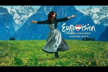 The hills are alive with the sound of Europe...