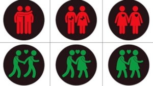 Austria's Eurovision crossings are anything but pedestrian...