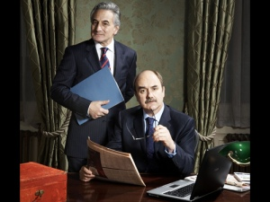 From Screen to Stage - Yes Prime Minister