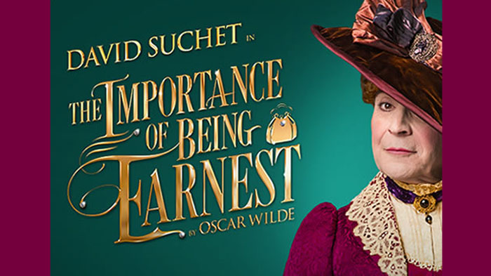 The Importance of Being Earnest – Vaudeville Theatre Review