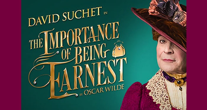 The Importance of Being Earnest – Vaudeville TheatreReview