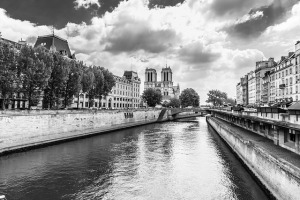 Paris: A great place to go in Seine.