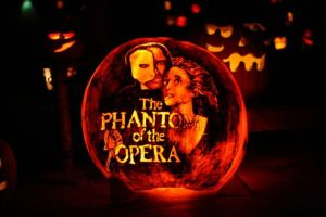 The Pumpkin of the Opera