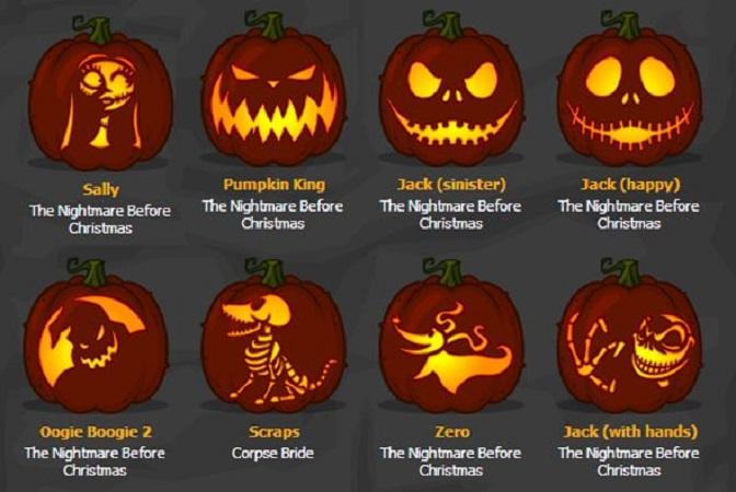 How to \u201ctheatre up\u201d your Pumpkin!