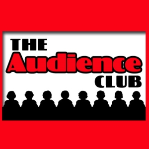 The first rule of The Audience Club....