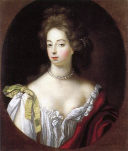Nell Gwynn: Used her considerable wit and charms to change British Theatre forever.