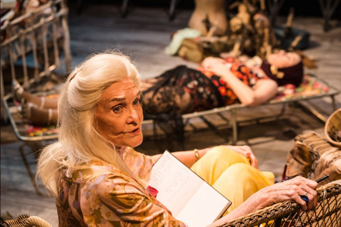 Review: Grey Gardens at the Southwark Playhouse