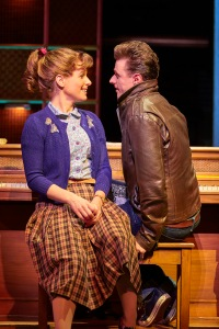 Beautiful – The Carole King Musical, London Aldwych Theatre _R2_0152