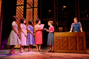 Beautiful – The Carole King Musical, London Aldwych Theatre _R1_0159