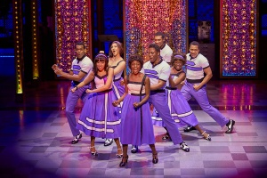 Beautiful – The Carole King Musical, London Aldwych Theatre _B2_4784