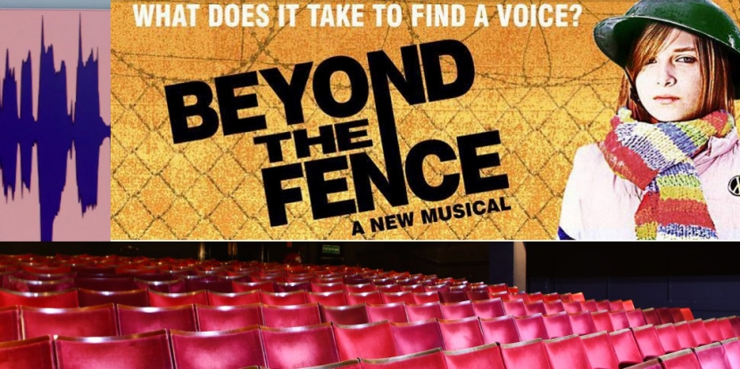 Beyond The Fence: Can Computers Write A Hit West EndShow?