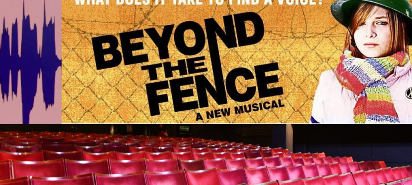 Beyond The Fence: Can Computers Write A Hit West End Show?