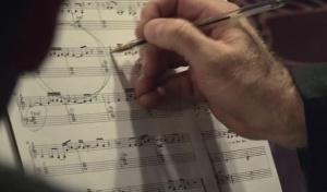 Taking music