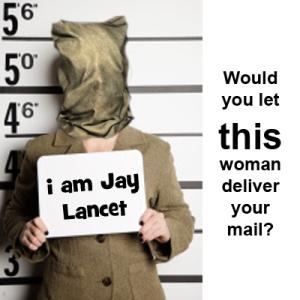 I am Jay Lancet
