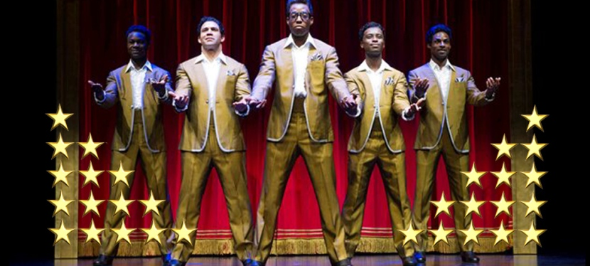 Motown The Musical – The Reviews