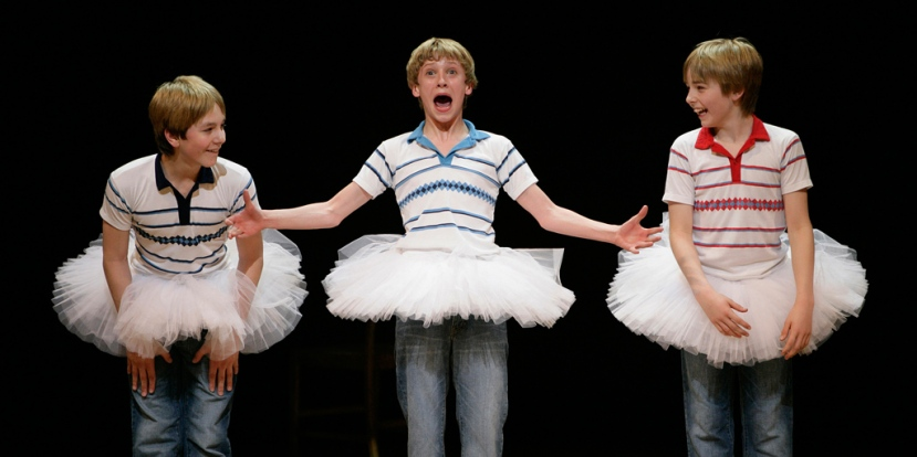 7 Reasons We'll Miss Billy Elliot