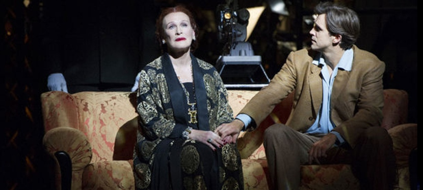"Sunset Boulevard Pre-Opening Night Review: Norma, Nudity, and a very ""Un-London"" reaction"