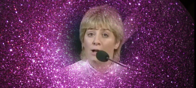 Victoria Wood: Our Top 12 Macaroon moments