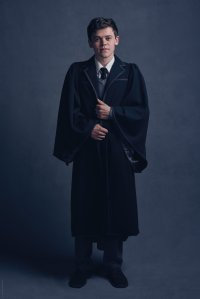 Sam Clemmett as Albus Severus Potter