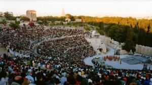 Al Teatro Greco di Siracusa