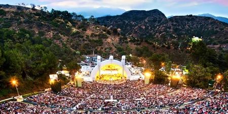 Hollywood Bowl Main Image