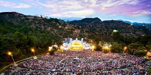 The Hollywood Bowl -