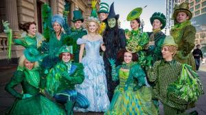 When Wicked comes to town...it's a big deal!