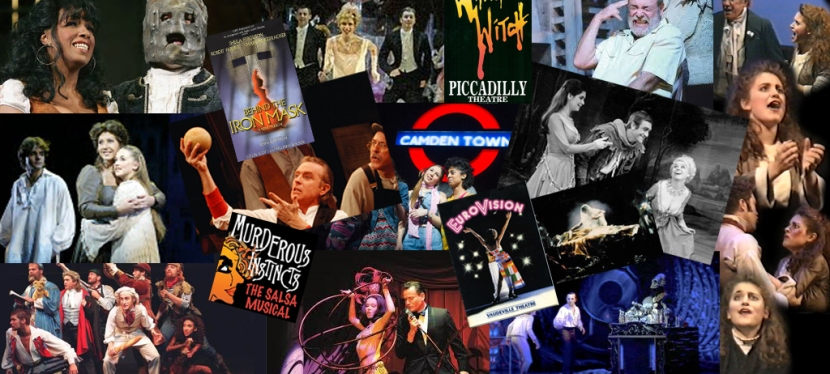 The 20 Worst Musicals inHistory