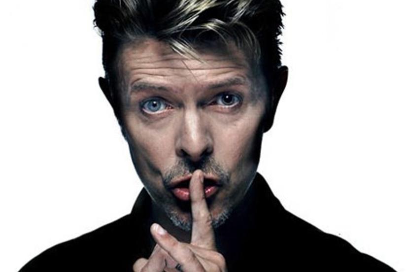 David Bowie Wordsearch
