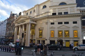 Lyceum Theatre [Image: blog.fromtheboxoffice.com]