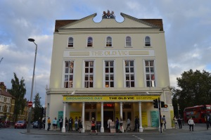 Lyric, Hammersmith Image by Niall Palmer via From The Box Office Blog
