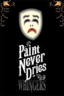 Paint Never Dries