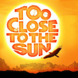 Too Close To The Sun Logo