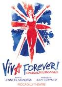Viva Forever Poster