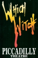 Which Witch Poster