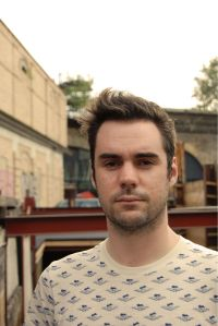 Josh Mctaggart