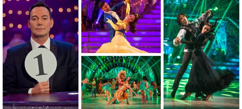Shhhh…Strictly's West End Secrets Revealed!