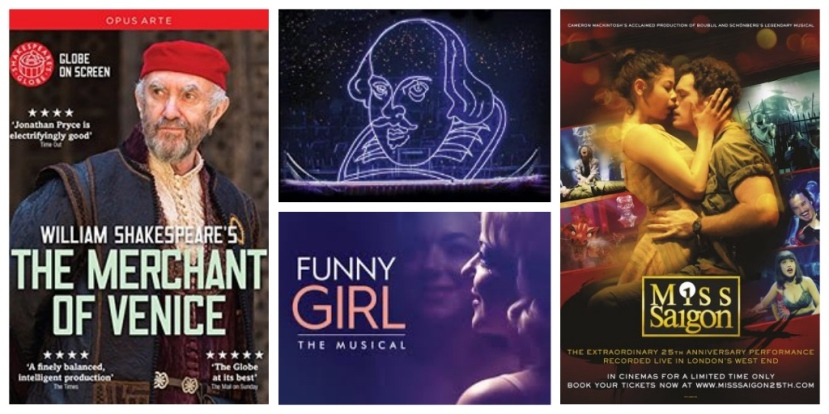 Best Theatre DVDs & Soundtrack Releases of 2016