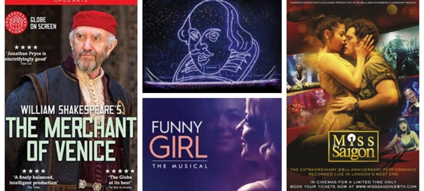 Best Theatre DVDs & Soundtrack Releases of2016