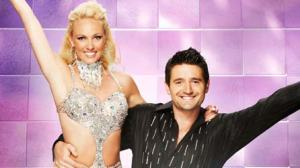 Tom Chambers tapped his way to Strictly Champion