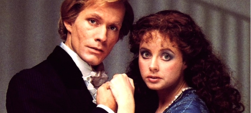 Phantom at 30: Tears & Tragedies of the Original London Cast