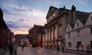 Bristol's Theatre Royal, one of the oldest theatres in the UK
