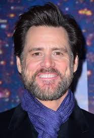 Phantom 3: Jim Carrey famously wore a mask that drove him craaazzzzy!